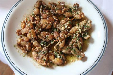 cuisiner les cuisses de grenouilles cuisses de grenouilles à la provençale institut edouard