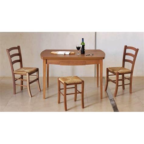 table de cuisine bois table de cuisine en bois avec allonges auvergne