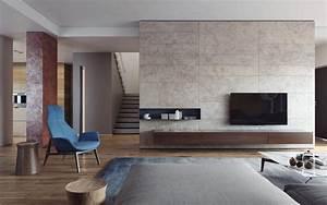 D, Residence, Villa, Type, A