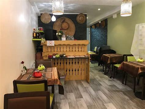 cuisine plus chambery restaurant isaan restaurant thaïlandais dans chambery