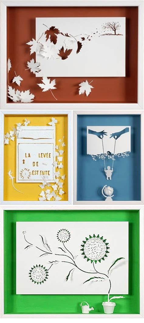 paper cutting images  pinterest silhouettes