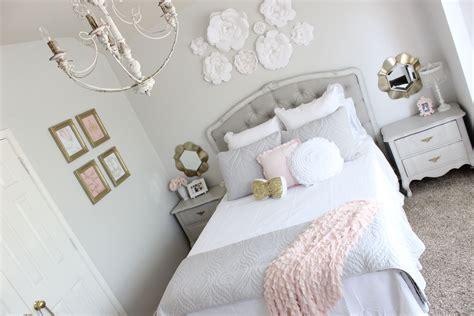 tween girl bedroom makeover girls bedroom