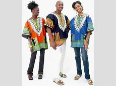 Fashion traditional south african clothing