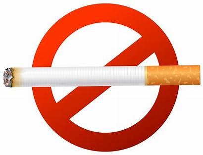 Smoking Clip Clipart Sign Cessation Cigarette Smoke