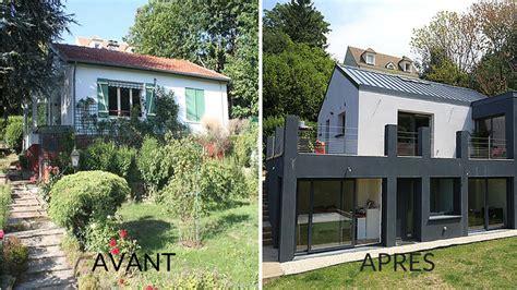 Renovation Maison Ancienne Avant Apres