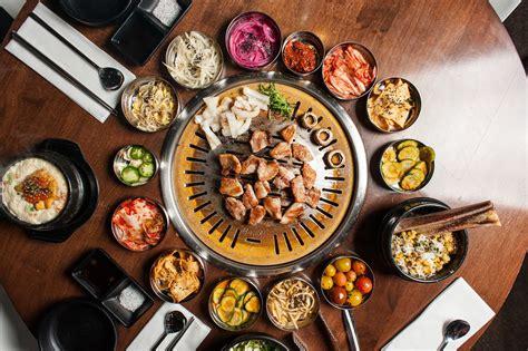 cuisine barbecue la 39 s finest barbecue restaurants eater la