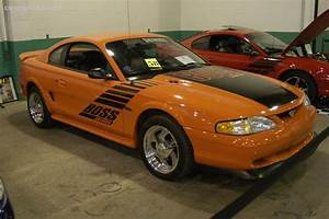 1996 Ford Mustang Images. Photo 96_Mustang_DV_06_HAS_02.jpg