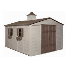 1000 images about shed on pinterest plastic sheds