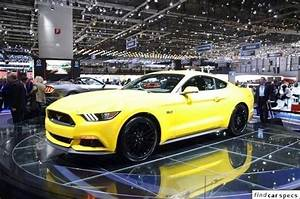 Very good... -HARRY P. 15/08/2018 ...-Fuel consumption: - #Ford - #Mustang / Mustang VI ...