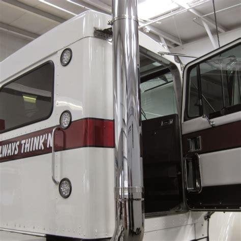 kenworth interior portage trim professional automotive