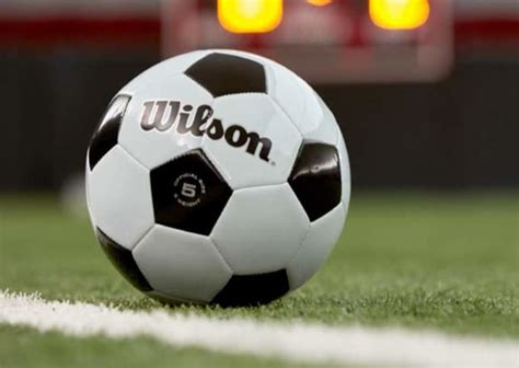 Why Wilson's Traditional Soccer Ball Is The Only Ball You
