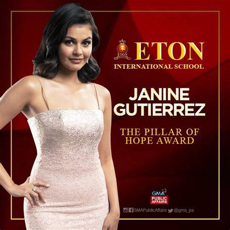 janine gutierrez solid solid janine home facebook