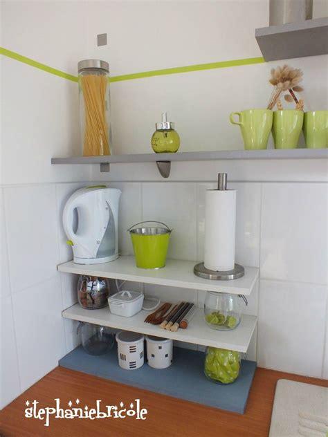 deco cuisine recup des nouvelles étagères 100 récup pour la cuisine bois