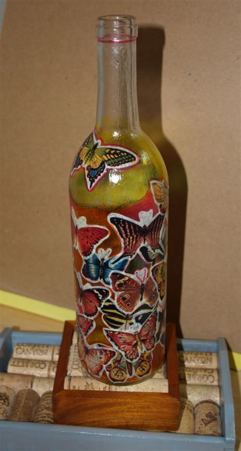 craft ideas for bottles wine cork bottle family craft ideas hubpages 6132
