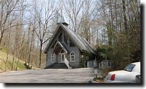 the wedding chapel the wedding chapel in the glades gatlinburg tn 877 430 3338