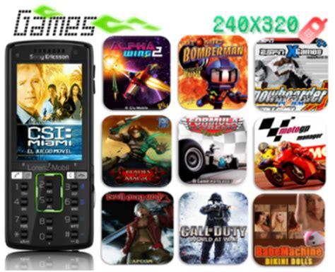 Juegos, juegos online , juegos gratis a diario en juegosdiarios.com. Bajar para Celular: juegos java 240x320