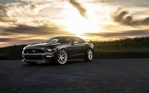 Ford Mustang 2015 Avant Garde Wallpaper HD Car