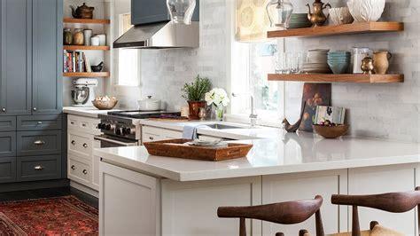 Interior Design — Galley Kitchen Makeover  Youtube