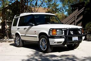 SocalOcRover 2002 Land Rover Discovery Series IISE Sport ...