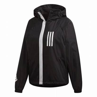 Adidas Fleece Jacket Lined Wind Performance Wnd
