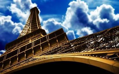 Eiffel Architecture Tower Paris Desktop 4k Wallpapers