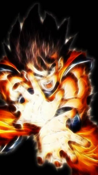 Wallpapers Dragon Ball Dbz Phone Iphone Mobile