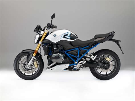 Bmw R1200r by Bmw Announces 2017 R1200 Series Updates Motorcycle News