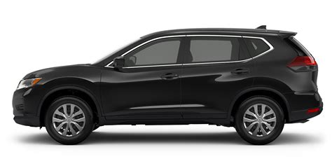 black nissan rogue 2018 nissan rogue specs prices nissan usa
