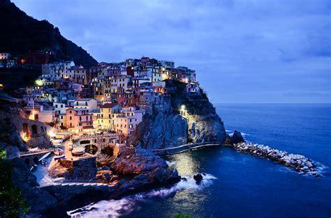 Cinque Terre Travel Costs And Prices Monterosso Vernazza