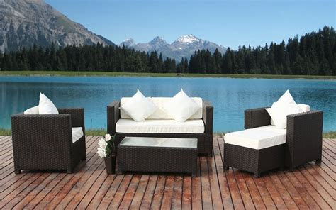 outdoor affordable modern patio furniture with new