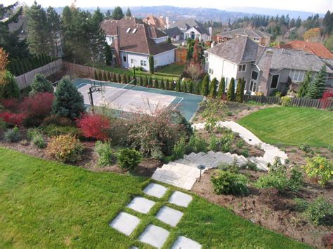 slope landscaping ideas ideas for landscaping looking for landscaping ideas hillside steps