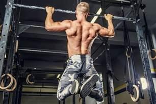 Back Workout Exercises for Men