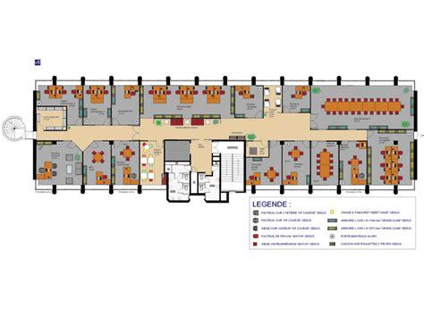 plan de bureau plan bureau construction bureaux plans prix et mod les