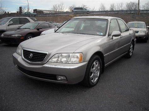 2002 acura rl 3 5 4dr sedan in bethlehem pa bethlehem auto sales