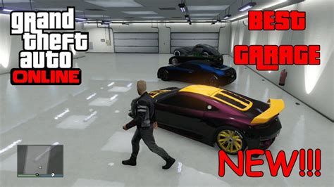 gta 5 buying a garage and vehicles gta 5 best garage apartment combo to buy gtav Beautiful