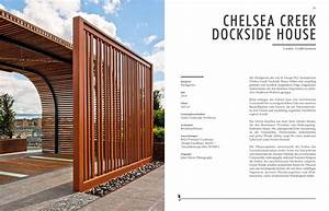 Aralia are featured in Living Roofs with Chelsea Creek