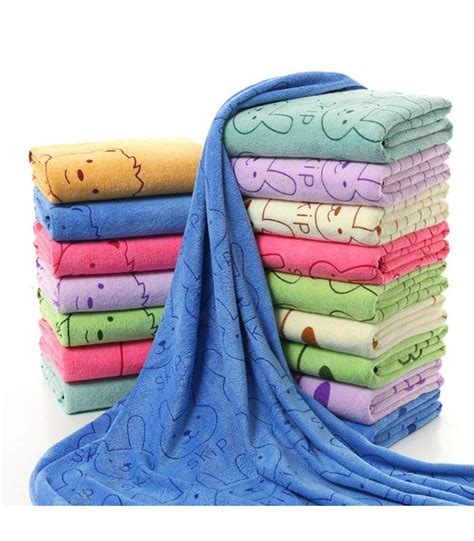 Printed Cartoon Towels Manufacturers & Suppliers In Usa 2019
