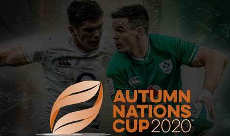 Watch England vs Ireland Live Stream Autumn Nations Cup ...