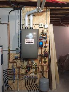 Aprilaire 800 Steam Humidifier Installation Manual