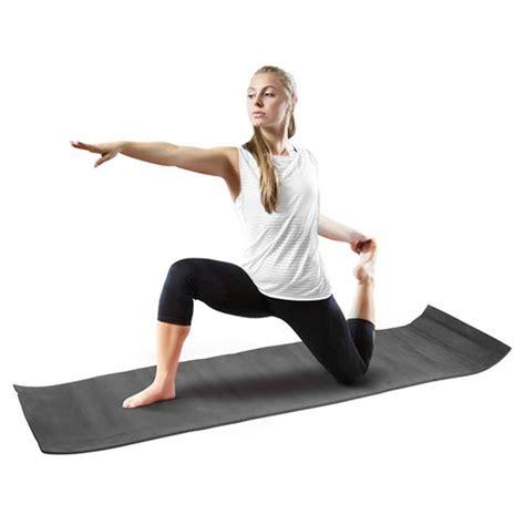 tappeto per ginnastica tappetino materassino allenamento fitness aerobica