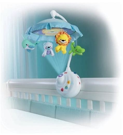 mobile bebe lumineux plafond mobile fisher price mobile b 233 b 233 musical