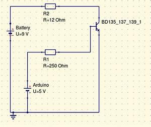 Arduino - How To Short A Dc Motor