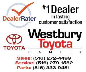 Westbury Toyota Service by Westbury Toyota Toyota Used Car Dealer Service Center