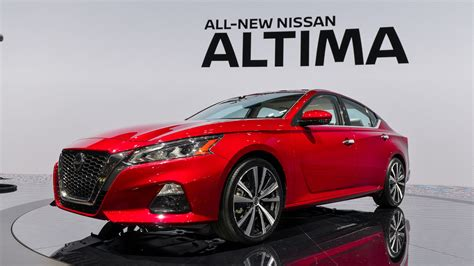nissan altima bows  vc turbo engine  wheel drive