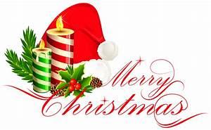 "Merry Christmas Clipart"" The Best Christmas Clip Art ..."