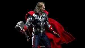 Thor HD Wallpapers (35 Wallpapers) – Adorable Wallpapers