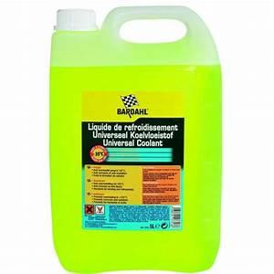 Liquide De Refroidissement Symbole : liquide de refroidissement bardahl 5 litres 35 huiles lubrifiants ~ Medecine-chirurgie-esthetiques.com Avis de Voitures