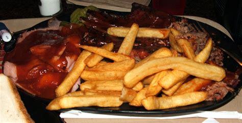 cuisine barbecue kansas city barbeque