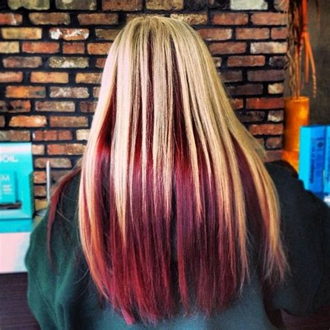 On Top And Underneath Hairstyles by On Top Underneath Level 9 On Top With