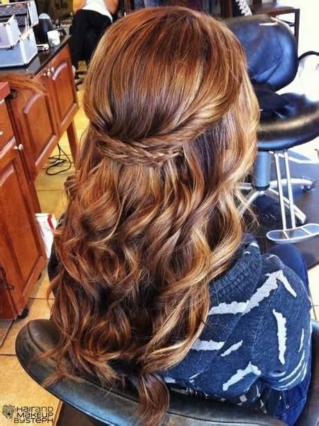 Peinados Recogidos Elegantes
